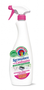 Chante Clair Sgrassatore z wybielaczem spray 625ml