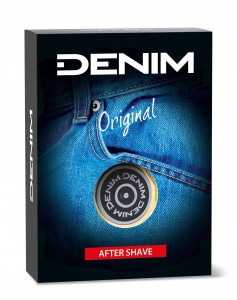 DENIM Original - woda po goleniu 100ml